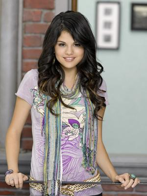 'Wizards of Waverly Place'/Disney Channel