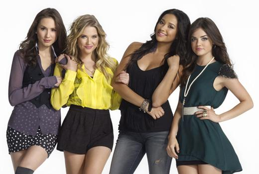 'Pretty Little Liars'/ABC Family