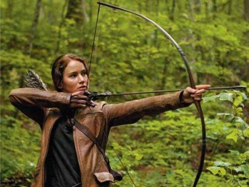 'The Hunger Games'/Lionsgate