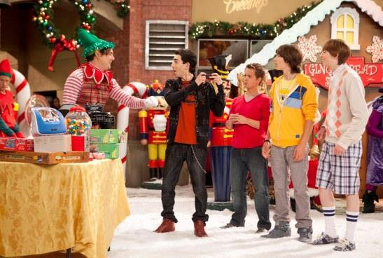 'Kickin' It'/Disney XD