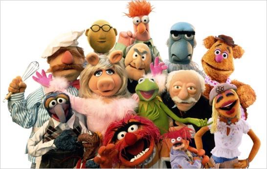 'The Muppets'/Disney