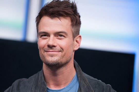 Josh Duhamel/AP