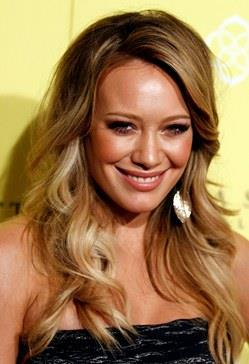Hilary Duff/AP