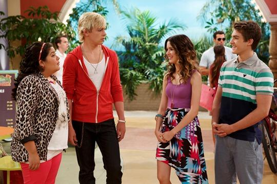 'Austin & Ally'/Disney Channel