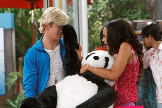 'Austin & Alley'/Disney Channel