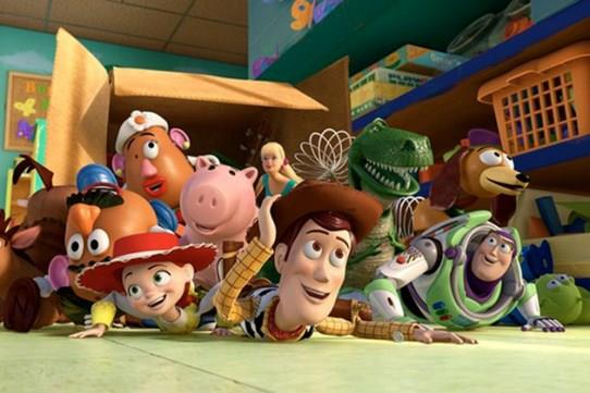 'Toy Story 3'/Disney/Pixar