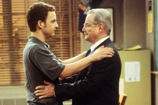 'Boy Meets World'/ABC