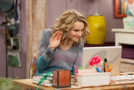 'Good Luck Charlie'/Disney Channel