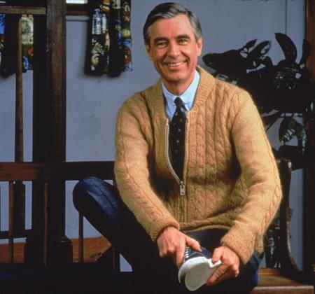'Mister Rogers' Neighborhood'/PBS