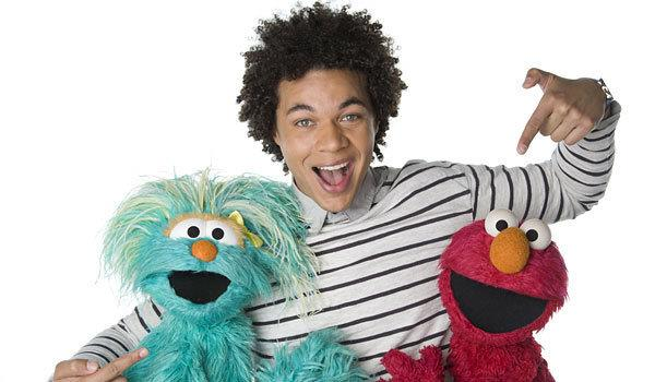 'Sesame Street'/PBS