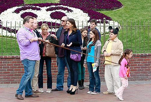 'Modern Family'/ABC