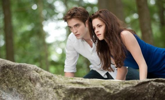 'Twilight: Breaking Dawn Part 2'/Summit Entertainment