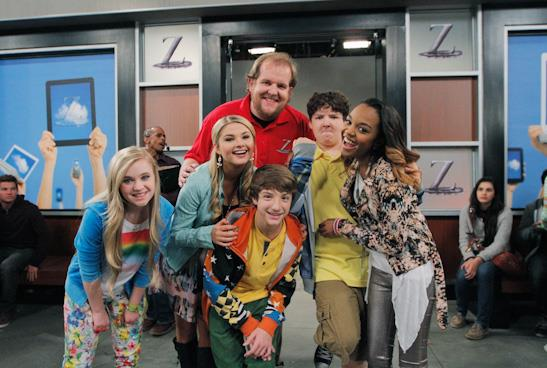 """ANT Farm '/ Disney Channel / Tony Rivetti"