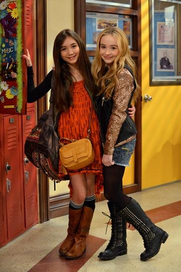 'Girl Meets World'/Disney Channel