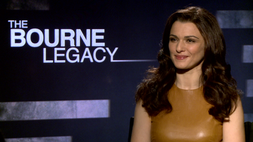 Interview rachel weisz of the bourne legacy