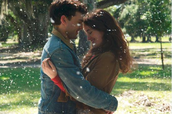 'Beautiful Creatures'/Warner Brothers