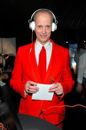 John Waters/Jabra - Photo Credit: WireImage.