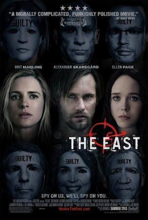 A kelet (The East 2013)