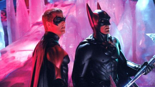 'Batman and Robin'/Warner Bros.