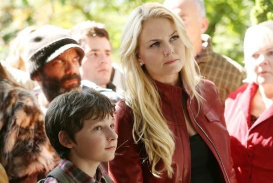 'Once Upon a Time'/ABC