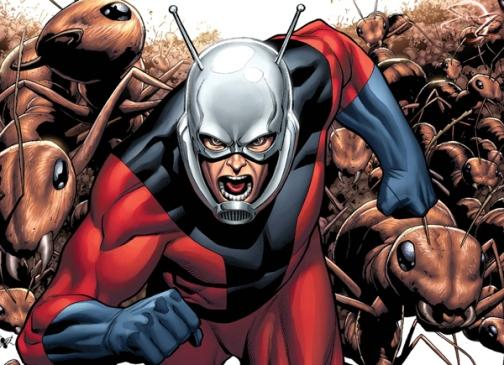 'Ant-Man'/Marvel Comics