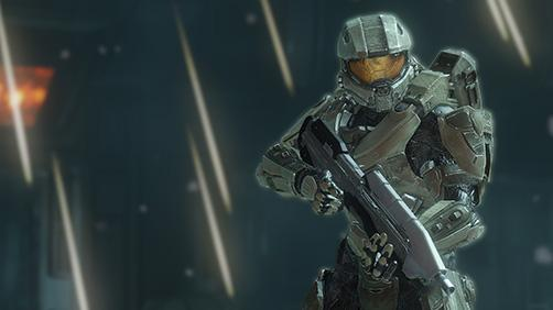 (Microsoft Game Studios)