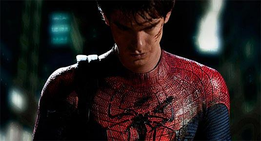 'The Amazing Spider-man'/Columbia Pictures
