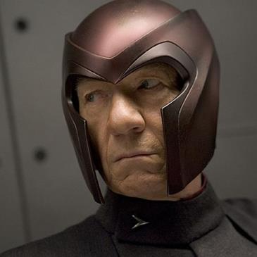 'X-Men'/20th Century FOX