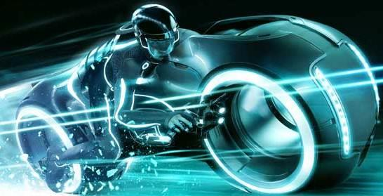 'Tron Legacy'/Disney