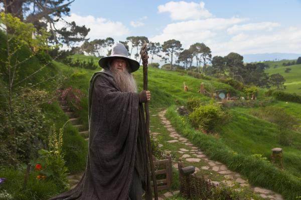 'The Hobbit: An Unexpected Journey'/Warner Bros.