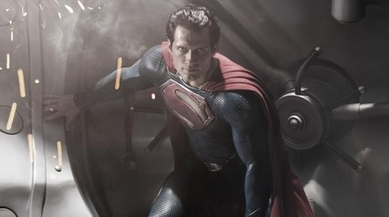 'Man of Steel'/'Warner Bros. Pictures