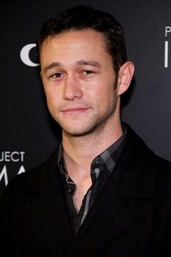 Joseph Gordon-Levitt/AP