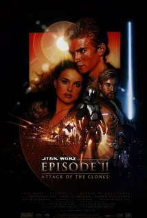 'Star Wars: Attack of the Clones'/Lucasfilm