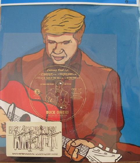 Buck Owens