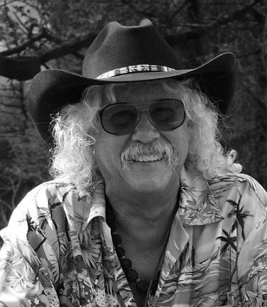 The real Arlo Guthrie