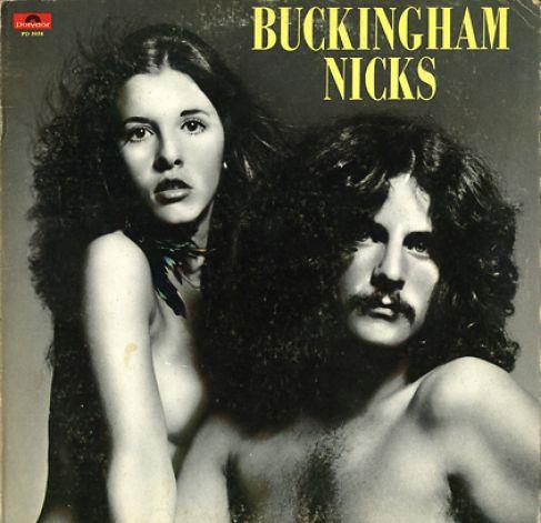 Buckingham/Nicks