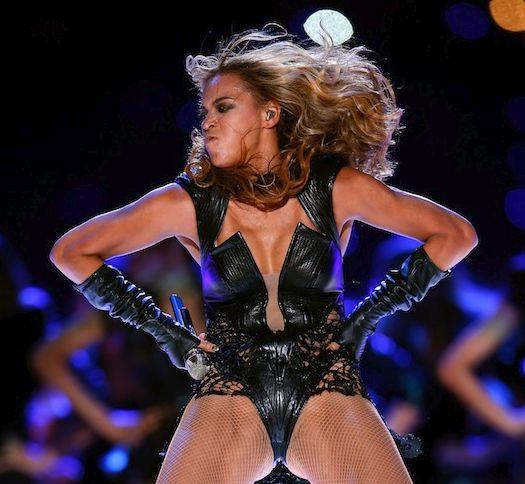 The photos beyoncé doesn t want you to see