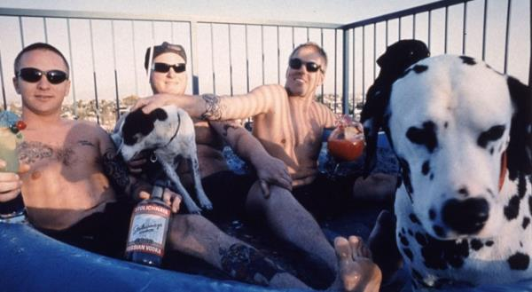 Sublime and Lou