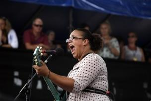 Alabama Shakes/Joe Giblin AP