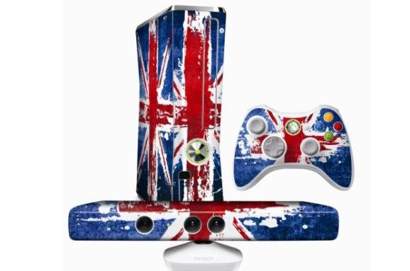 Microsoft launches Xbox 360 special edition