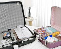 Expliquez-nous : les objets autorisés en avion