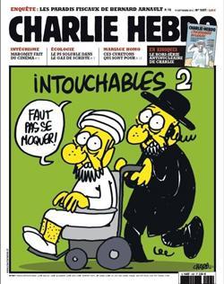 Charlie Hebdo : la publication des caricatures de Mahomet est-elle responsable ?