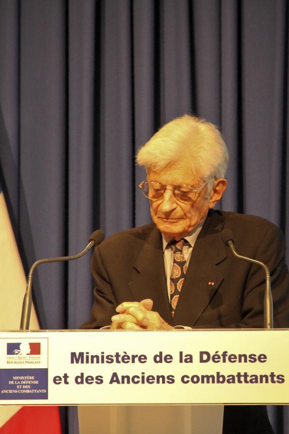 Jean-Mathieu Boris, engagé volontaire dans les forces françaises libres