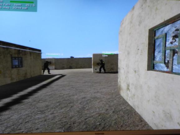 Simulateur Quantum 3D (c) Franck Edard