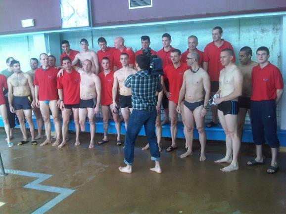 Les militaires français à l'entraînement (c) Franck Edard