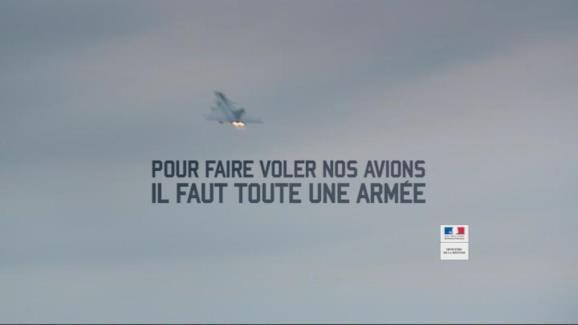 recrutement armée de l'air