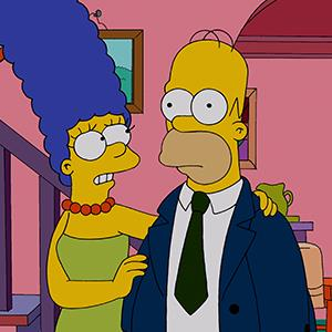 Still from season 25 of FOX's 'The Simpsons' © FOX Image Collection/Getty Images