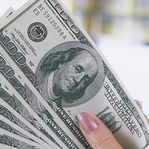 Money © Comstock/Corbis