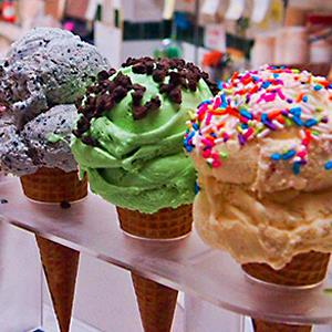 Credit: © Chinatown Ice Cream Factory via Facebook at http://aka.ms/Tkghkk