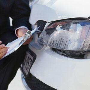 Car Accident © Stockdisc, Corbis